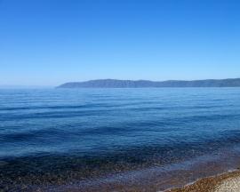 Байкал обои озеро скачать